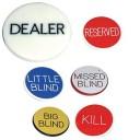 Dealer buttons