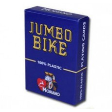 Modiano JUMBO BIKE 100% PLATIC