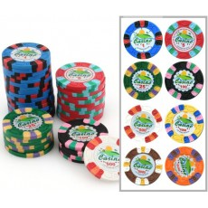 JOKER - żetony kasynowe