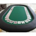 Personalizowany stół do pokera