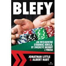 Blefy - Książka PL