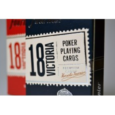 Fournier  18 Standard Poker