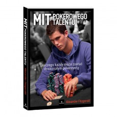 Mit pokerowego talentu