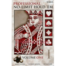 Professional No-Limit Hold'em PL