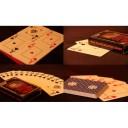 Poker JUMBO 100% Plastik