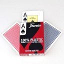 Fournier JUMBO Index 100% Plastic
