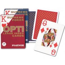 Piatnik Poker JUMBO