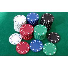 Żetony do pokera 11,5 g.