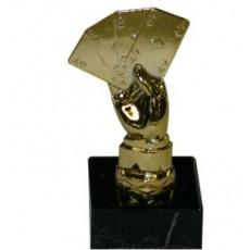 Statuetka GOLD